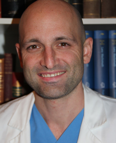 Dr. Christoph Grill
